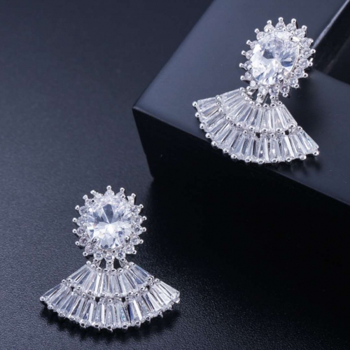 Bvlgari AAA Quality Earrings #408726