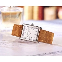 Cartier Quality Watches For Women #401905