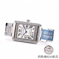 Cartier Quality Watches For Men #401909