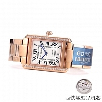 Cartier Quality Watches For Men #401913