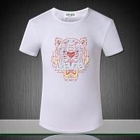 Kenzo T-Shirts Short Sleeved For Men #402556