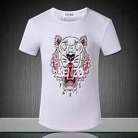 Kenzo T-Shirts Short Sleeved For Men #402582