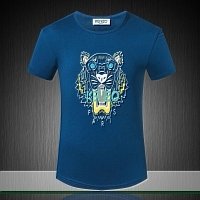 Kenzo T-Shirts Short Sleeved For Men #402620