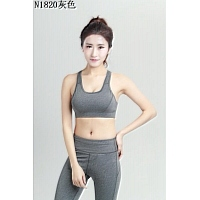 Yoga Vests Sleeveless For Women #402727