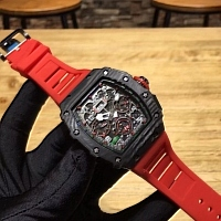 Richard Mille Quality Watches For Men #402945