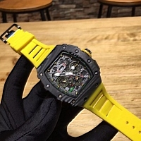 Richard Mille Quality Watches For Men #402946