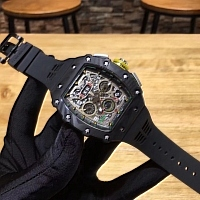 Richard Mille Quality Watches For Men #402949