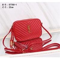 Yves Saint Laurent AAA Quality Messenger Bags #403417
