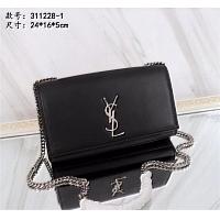 Yves Saint Laurent AAA Quality Messenger Bags #403426