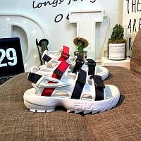 FILA Sandals For Men #403501