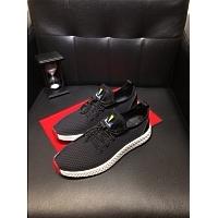 Fendi Casual Shoes For Men #403540