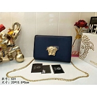 Versace AAA Quality Messenger Bags #403560