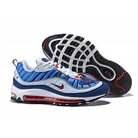Supreme x Nike Lab Air Max 98 For Men #403756