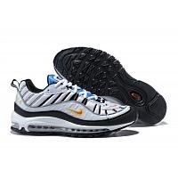 Supreme x Nike Lab Air Max 98 For Men #403761