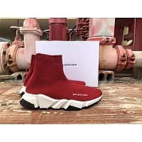 Balenciaga High Top Shoes For Men #403846