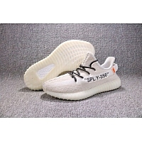 Yeezy Boost X OFF WHITE For Men #403942