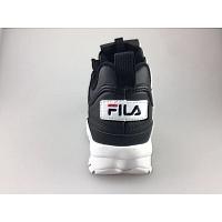 Cheap FILA Shoes For Men #404048 Replica Wholesale [$56.00 USD] [W-404048] on Replica FILA Shoes
