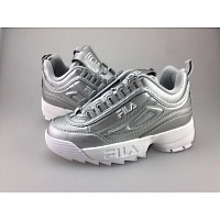 Cheap FILA Shoes For Men #404050 Replica Wholesale [$56.00 USD] [W-404050] on Replica FILA Shoes