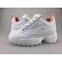 FILA Shoes For Women #404053