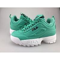 FILA Shoes For Women #404054