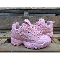 FILA Shoes For Women #404056