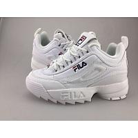 FILA Shoes For Women #404057