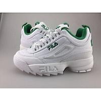 FILA Shoes For Women #404060