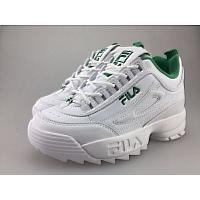 Cheap FILA Shoes For Women #404060 Replica Wholesale [$56.00 USD] [W-404060] on Replica FILA Shoes