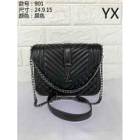 Yves Saint Laurent Fashion Messenger Bags #404819
