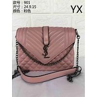 Yves Saint Laurent Fashion Messenger Bags #404821