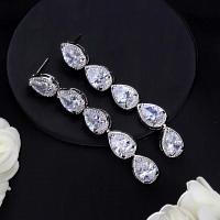SWAROVSKI AAA Quality Earrings #404941