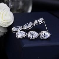 SWAROVSKI AAA Quality Earrings #404950