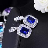 SWAROVSKI AAA Quality Earrings #404953