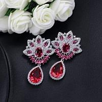 SWAROVSKI AAA Quality Earrings #404983