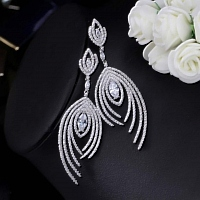 SWAROVSKI AAA Quality Earrings #404996