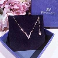 SWAROVSKI AAA Quality Necklaces #405007