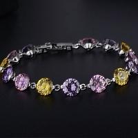 SWAROVSKI AAA Quality Bracelets #405027