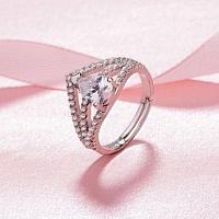 SWAROVSKI AAA Quality Rings #405040