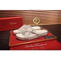 Salvatore Ferragamo SF Slippers For Men #405495