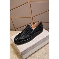 Christian Louboutin CL Shoes For Men #405804