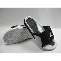 Air Jordan Slippers For Men #405829