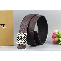 LOEWE AAA Quality Belts #407545