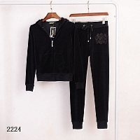 Juicy Couture Tracksuits Long Sleeved For Women #408313