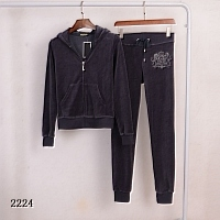 Juicy Couture Tracksuits Long Sleeved For Women #408315