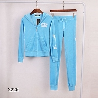 Juicy Couture Tracksuits Long Sleeved For Women #408317