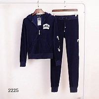 Juicy Couture Tracksuits Long Sleeved For Women #408318