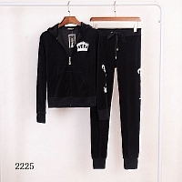 Juicy Couture Tracksuits Long Sleeved For Women #408319