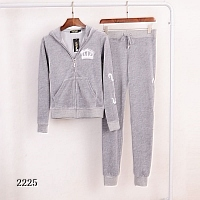 Juicy Couture Tracksuits Long Sleeved For Women #408320