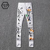 Philipp Plein Jeans For Men #408384