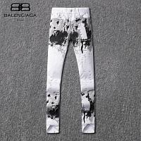 Balenciaga Jeans For Men #408389